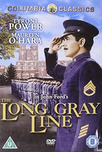 Long Gray Line [Import]
