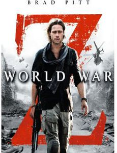 World War Z [Import]