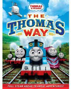 Thomas & Friends: The Thomas Way