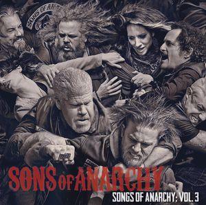 Sons of Anarchy 3 (Original Soundtrack)