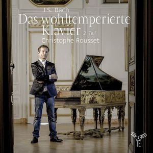 Well Tempered Clavier 2