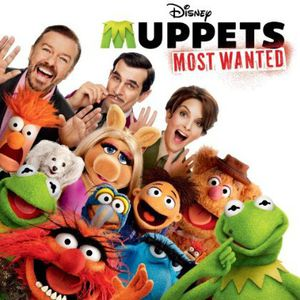 Muppets Most Wanted (Original Soundtrack)