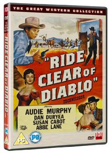 Ride Clear of Diablo (Great Western Collection) [Import]