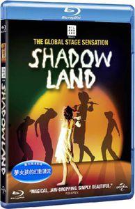 Shadowland (1993) [Import]