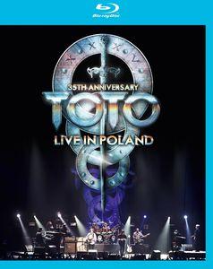 35th Anniversary Tour Live in Poland