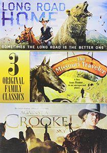 3-Original Family Classics 3