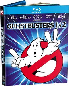 Ghostbusters /  Ghostbusters II