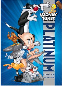Looney Tunes Platinum Collection Volume 3