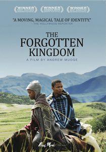 Forgotten Kingdom