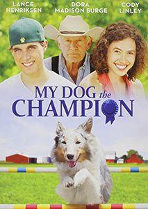 My Dog the Champion