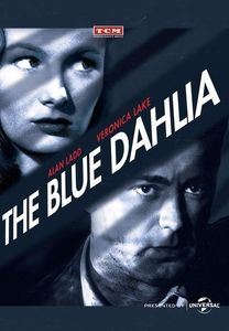 The Blue Dahlia , Alan Ladd