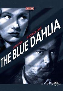 The Blue Dahlia , Alan Ladd