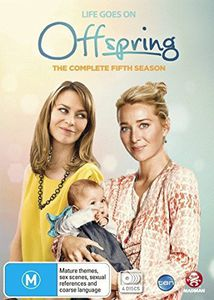 Offspring-Season 5 [Import]
