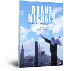 Duane Michals: Man Who Invented Himself
