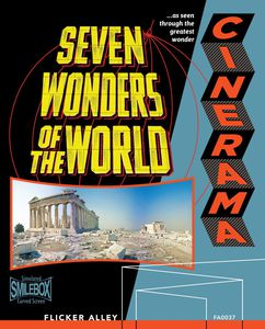 Cinerama: Seven Wonders of the World