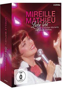 Liebe Lebt: Das Beste Von Mireille Mathieu [Import]