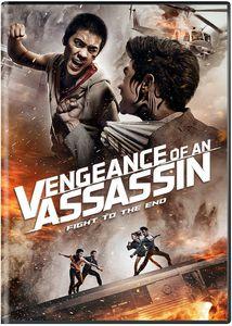 Vengeance of an Assassin