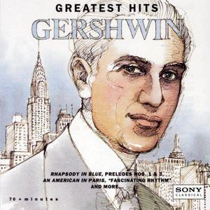 Greatest Hits , G. Gershwin