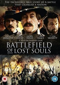 Battlefield of Lost Souls [Import]