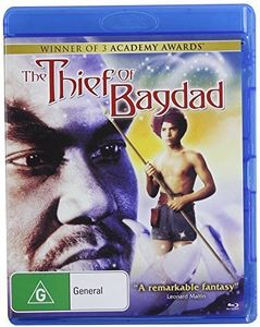The Thief of Bagdad [Import]