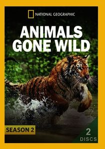 Animals Gone Wild: Season 2