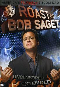 Roast of Bob Saget - Uncensored