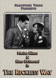 Reckless Way (1936)