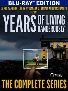 Years of Living Dangerously: The Complete Showtime Series