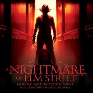 A Nightmare on Elm Street (Original Soundtrack)