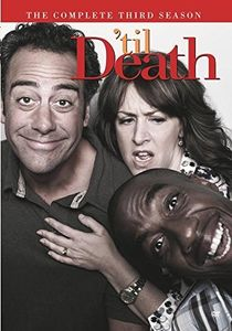 'til Death: The Complete Third Season
