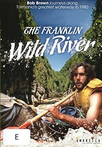 Franklin: Wild River [Import]