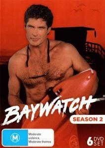 Baywatch: Season 2 [Import]