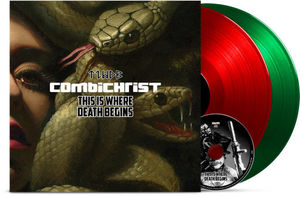 This Is Where Death Begins , Combichrist