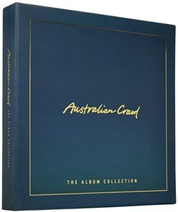 Australian Crawl: The Album Collection [Import] , Australian Crawl