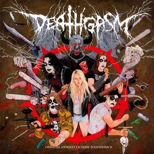 Deathgasm (original Soundtrack)