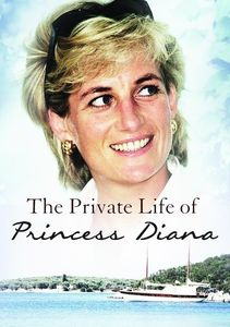 The Private Life Of Princess Diana , Princess Diana