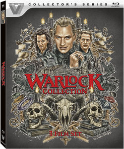 Warlock Collection (Vestron Video Collector's Series)