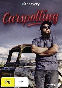 Carspotting [Import]