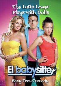 Latin Lover: The Babysitter