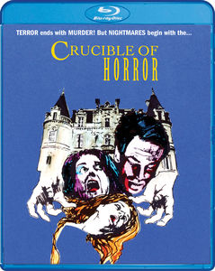 Crucible of Horror (aka The Corpse, The Velvet House)