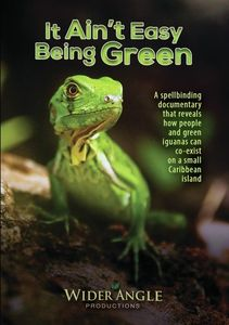 It Aint Easy Being Green