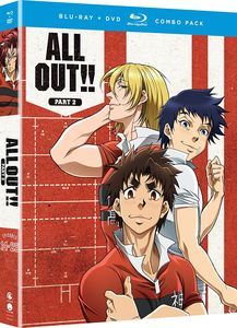All Out!!: Part Two
