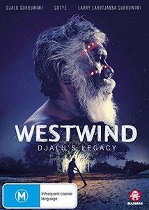 Westwind: Djalu's Legacy [Import]