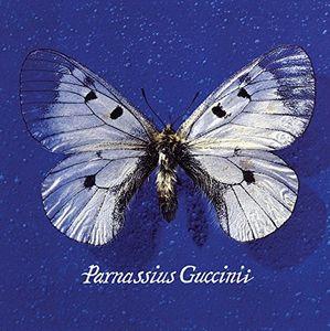 Parnassius Guccinii [Import] , Francesco Guccini