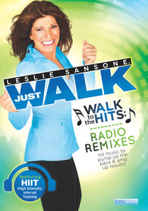 Leslie Sansone: Walk To The Hits - Radio Remixes
