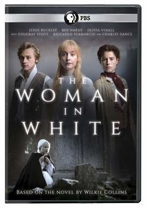 The Woman in White , Jessie Buckley