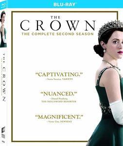 The Crown: The Complete Second Season , Claire Foy