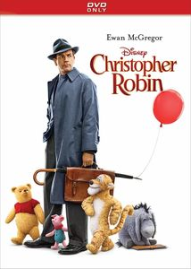 Christopher Robin , Ewan McGregor