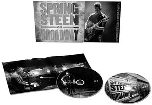 Springsteen On Broadway , Bruce Springsteen