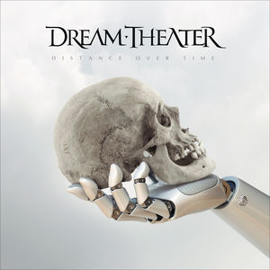 Distance Over Time , Dream Theater
